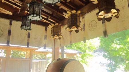 天川神社3