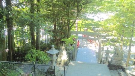 天川神社5
