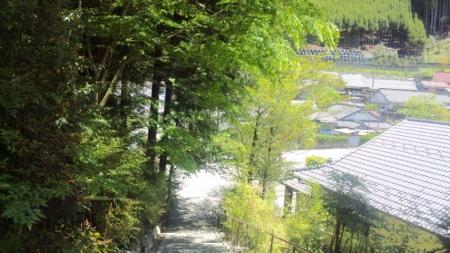 天川神社8