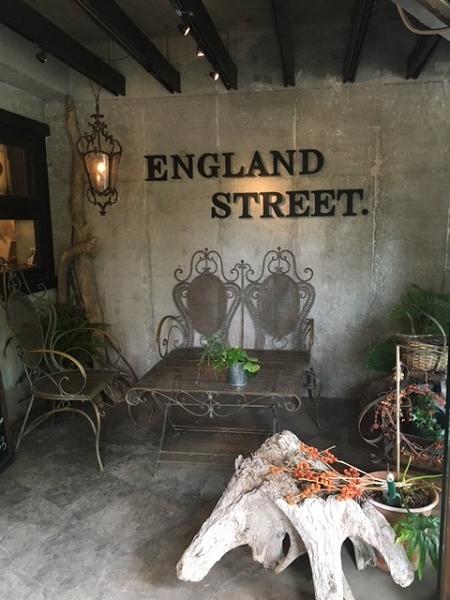 イングランドストリート2
