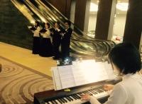 Wings quartetto②