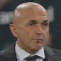 ローマ ルチアーノ スパレッティ