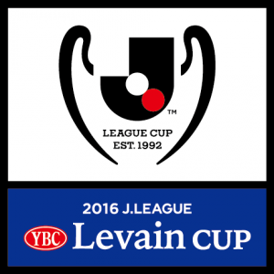 Jleague YNC Levin Cup 2