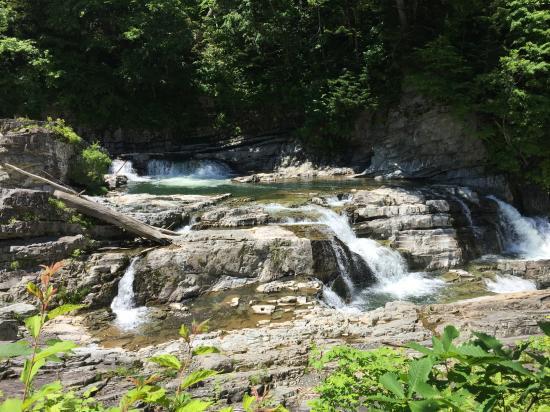 waterfall 2016/6/29 1