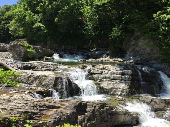 waterfall 2016/6/29 2