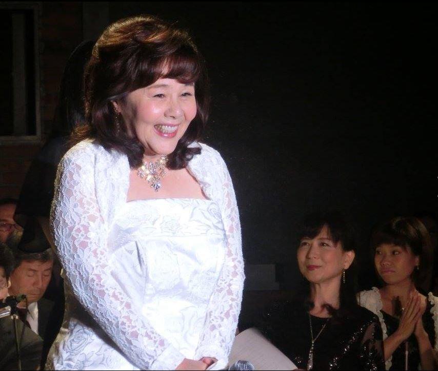 45周年白雪姫の天地真理さん001