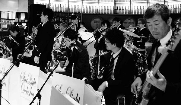 スターライトオーケストラ慶応OB