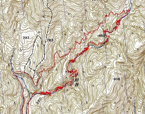 161030小川谷軌跡