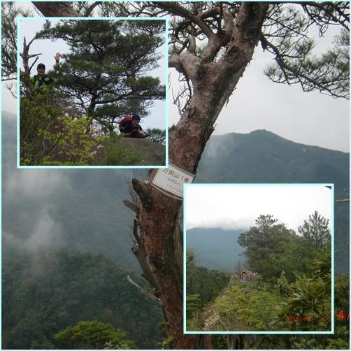 012 刀剣山(1)