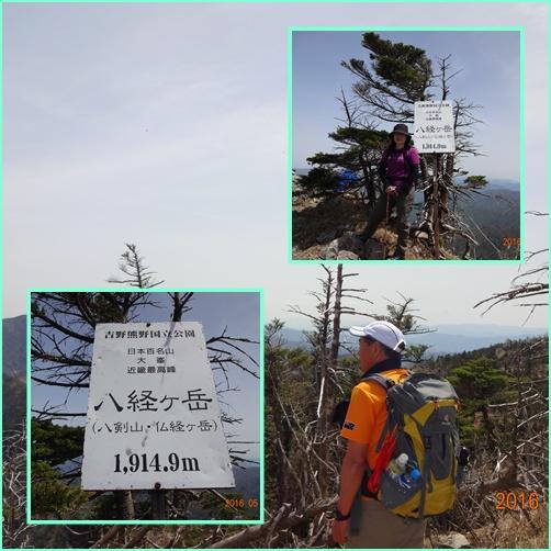 038 八径ケ岳