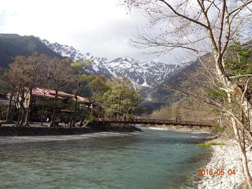 003 河童橋