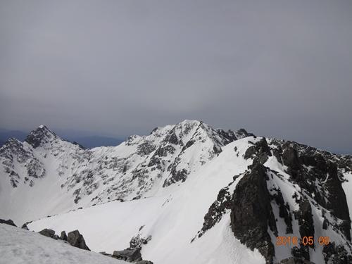 059 山頂より