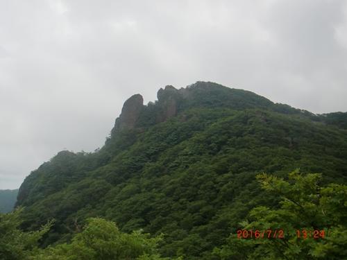 014 天狗岩