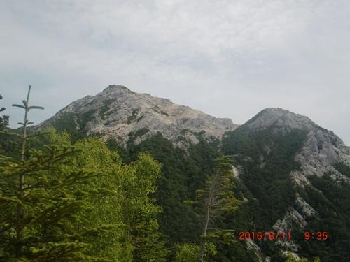 013 駒ケ岳