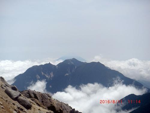 022 鳳凰三山