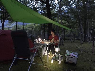 004 九頭竜キャンプ