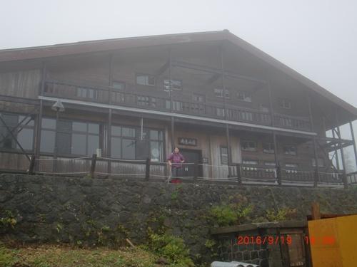 013 南竜山荘