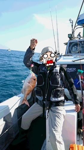 004 鯛ラバ