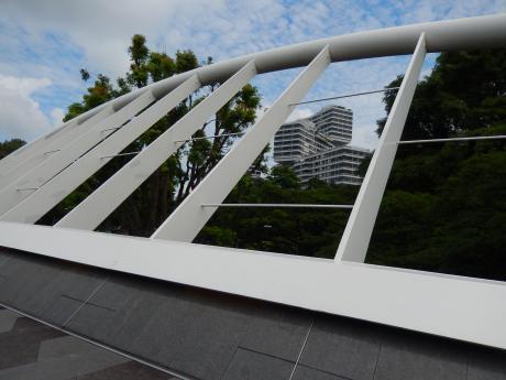 シンガポール2016.1サザンリッジズ・フォレストウォーク
