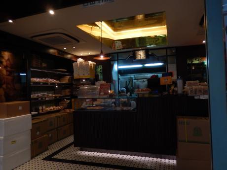 香港2016.3エッグタルト・泰昌餅店