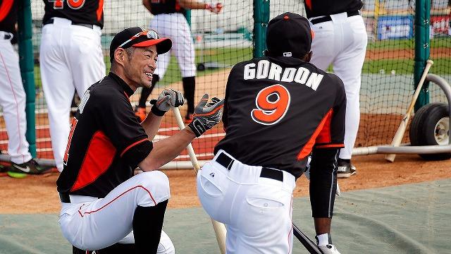 ichiro gordon 20160430