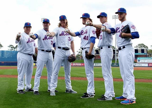 New york Mets 20160506