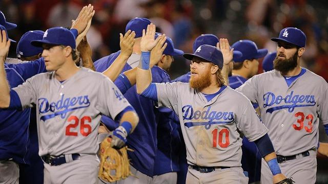 Dodgers 20160509