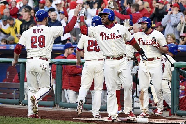 Philadelphia Phillies 20160524