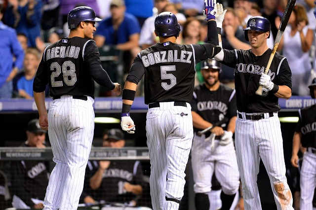 Colorado Rockies 20160524