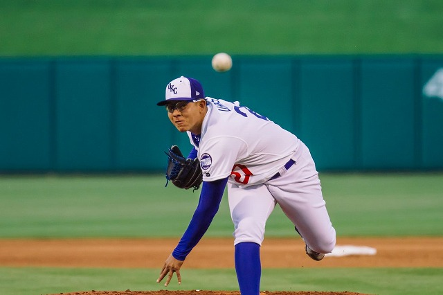 Julio Urias 201605284