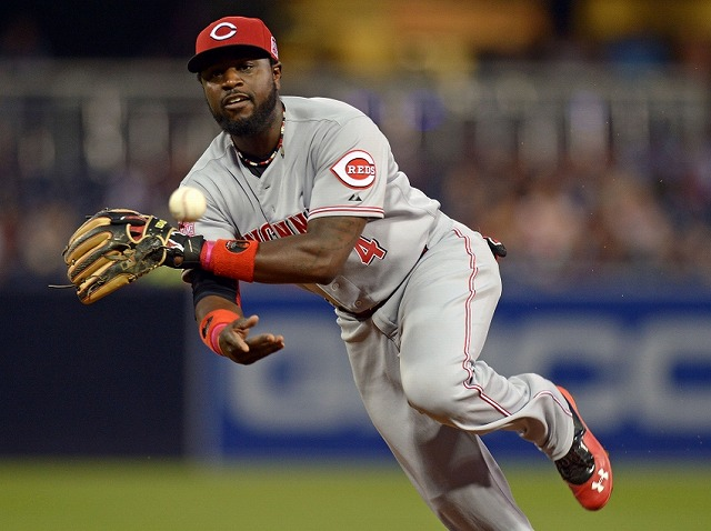 brandon phillips 20160720