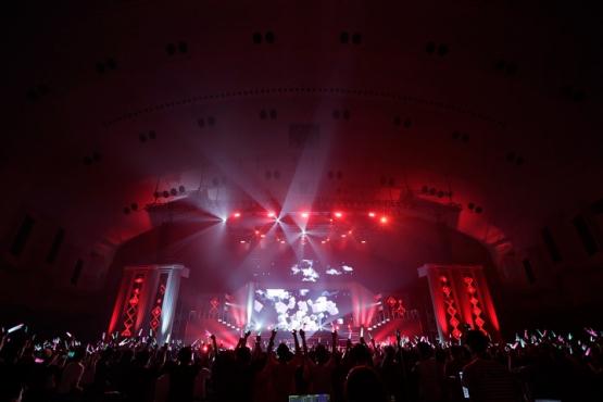 アニソン歌手・ClariS、来年2月に初の武道館公演が決定!! 今回は仮面かぶって歌った模様wwwww