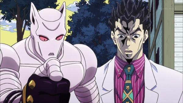 『ジョジョの奇妙な冒険 ダイヤモンドは砕けない』第30話感想・・・川尻さん家の奇妙な冒険だったな! しかし動物のスタンドはなぜこんなにも強いのか!