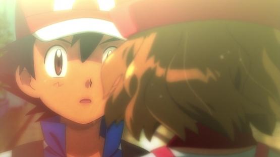【ポケモン】サトシさん、XY最終回でヒロイン・セレナとキス!!!もうこれ結婚相手決まっただろ