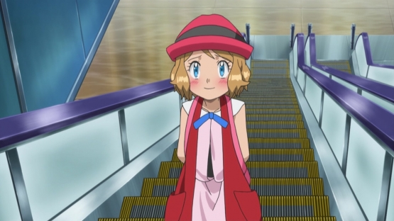 【ポケモン】セレナアンチスレが怖すぎるwww 発狂してるのは まんさんかな?
