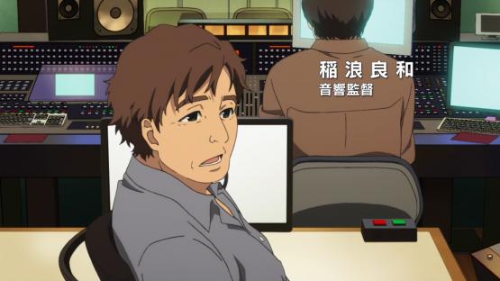 女性声優さんたちアニメ音響監督とアニメ関係ないところで仲良く記念撮影wwww やっぱり疑っちゃうよね・・・
