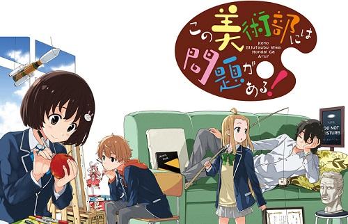 今期アニメの四天王が決定した!!これで完璧だろ