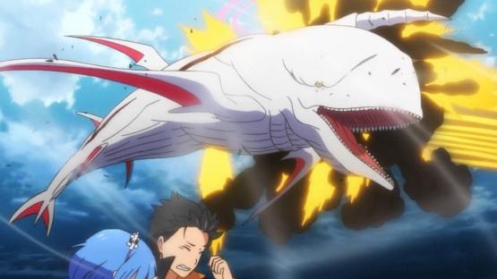 【リゼロ】白鯨の霧でその存在が消えるって設定だけどさ・・・・