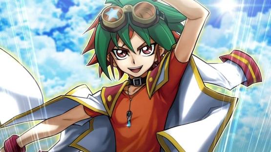 【悲報】アニメ『遊戯王ARC-V』ニコ生の最新話アンケ、ついに放送事故の「BTOOM!」を超えてワースト1位になる