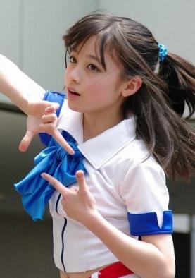 【悲報】1000年に1人の美少女・橋本環奈さん、今では四天王にも入れないレベルに落ちていた
