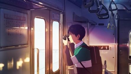 「日本アニメかと思った…」「新海誠を感じる」~韓国で飲料広告アニメが話題
