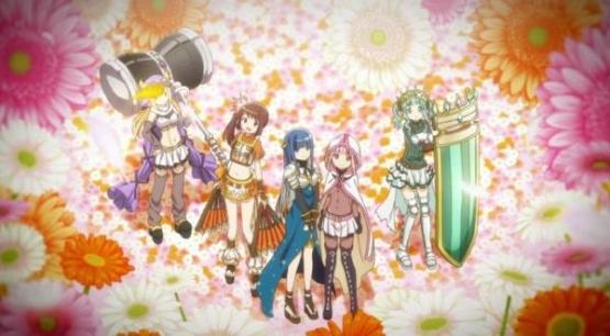 『魔法少女まどか☆マギカ外伝 マギアレコード』のPV公開きたぞおおお!新しい魔法少女・・・