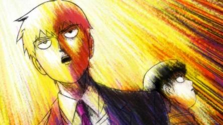 夏の新アニメ『モブサイコ100』第1話感想・・・ボンズの作画しゅごいいいいいいい!ワンパンマンの霊能力verみたいなもんか