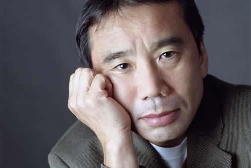 【恒例行事】小説家・村上春樹さん、ノーベル文学賞最有力候補になる!