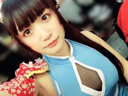 【祝】声優兼プロレスラーの清水愛さんが結婚! お相手はリングアナウンサー