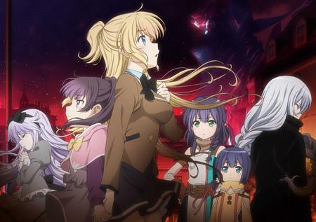 【悲報】アニメ『レガリア』第4話でアニメ終了!作り直してまた9月に1話から放送し直すと発表!