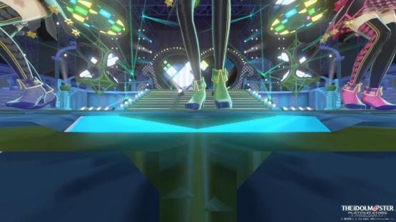 PS4『アイドルマスタープラチナスターズ』のバグが面白すぎるwwww阿修羅響とかしゅごい・・・・