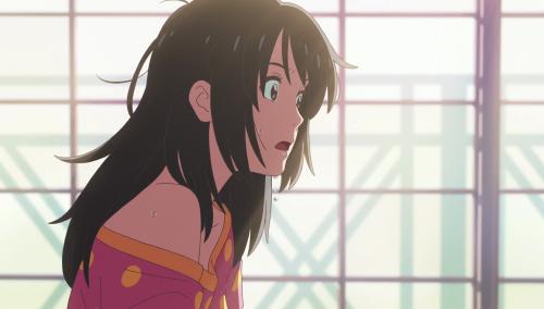 「君の名は。」は一般受けするキャラデザ、 萌えアニメでも中身次第で一般受けすることがわかった!
