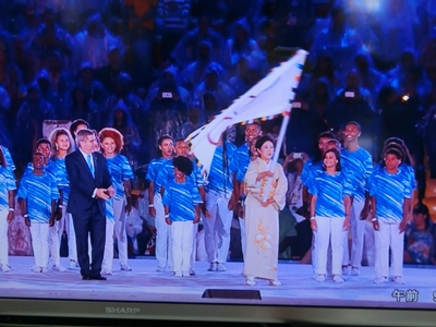 オリンピック閉会2