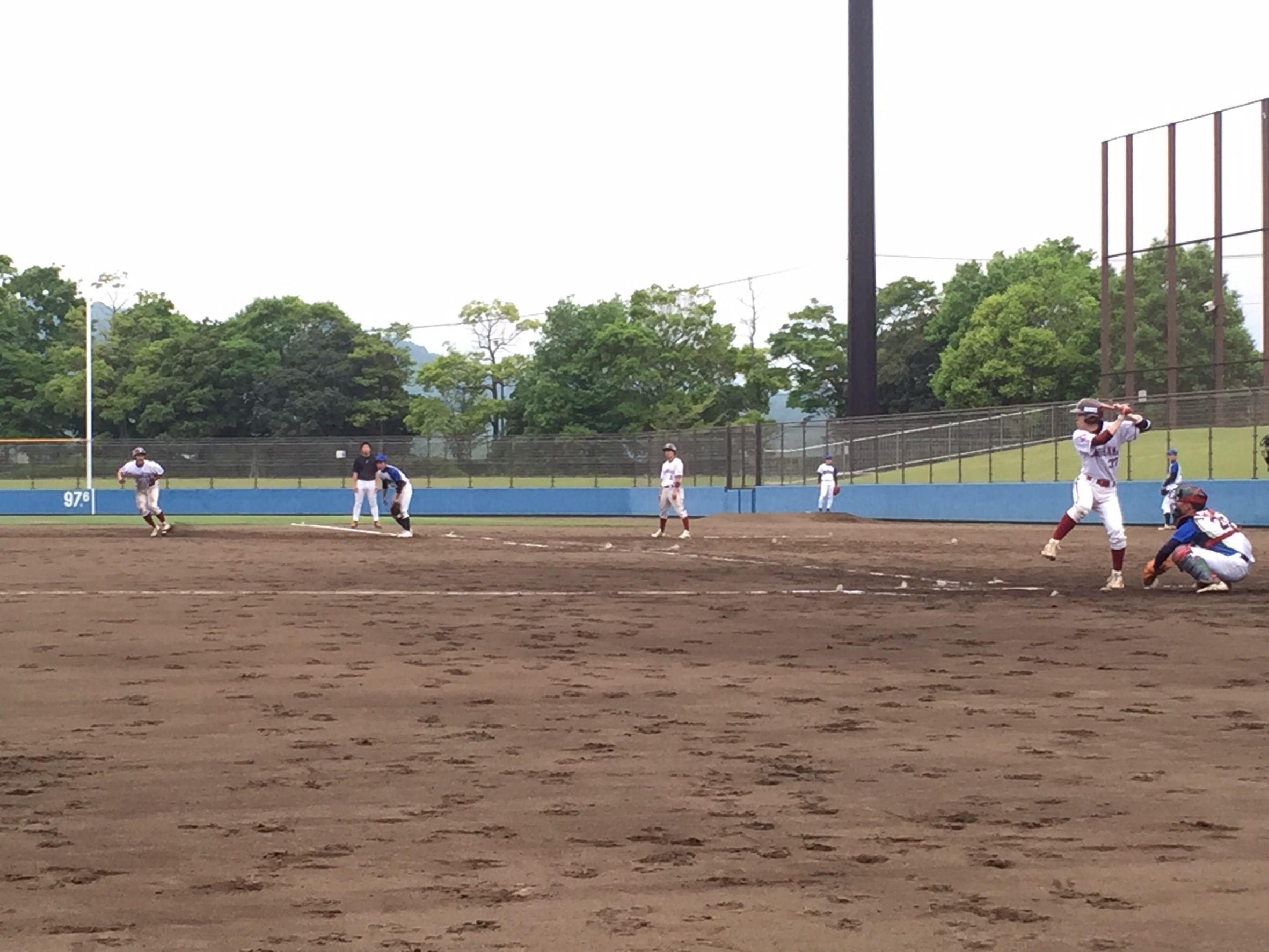 2016529 対横浜ベイブルース_4407忠鉢